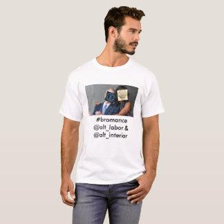 interior and labor bromance T-Shirt