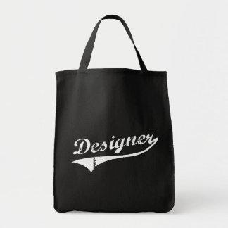 Interior decorator designer gift tote bag