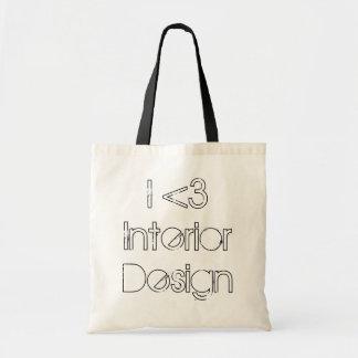 Interior Design Bag