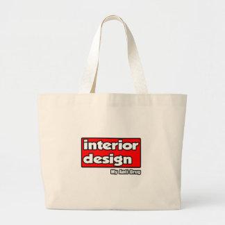 Interior Design...My Anti-Drug Bag
