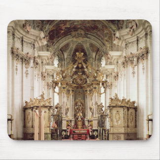 Interior, designed by Balthasar Neumann  1734-54 Mouse Pad
