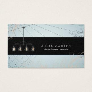 Interior Designer Planner Home Decorator Card