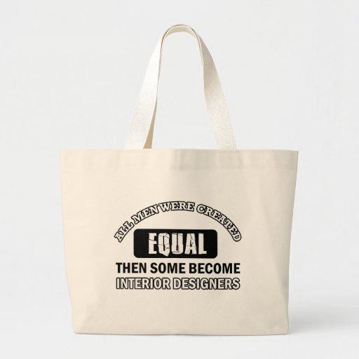 interior designers designs bag