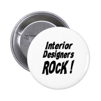 Interior Designers Rock! Button
