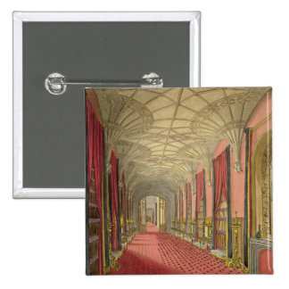 Interior of St. Michael's Gallery, from 'Graphic a 15 Cm Square Badge