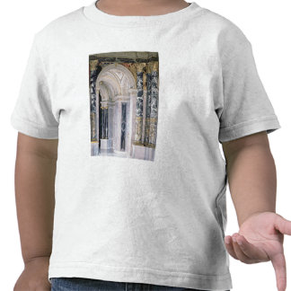 Interior of the Kunsthistorisches Museum T Shirts