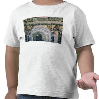 Interior of the Kunsthistorisches Museum Shirts