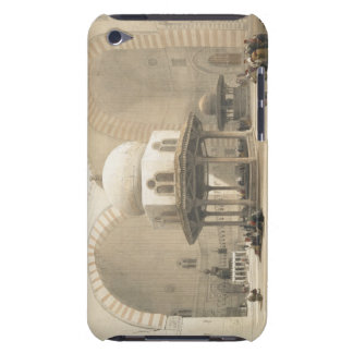 Interior of the Mosque of the Sultan El Ghoree, Ca iPod Touch Case-Mate Case