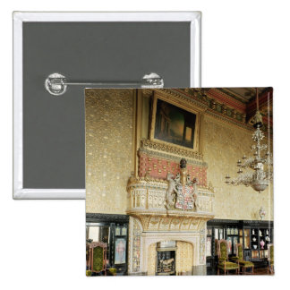 Interior of the Venetian Drawing Room Buttons