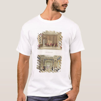 Interiors: The Old Cedar Parlour and The Modern Li T-Shirt