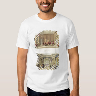 Interiors: The Old Cedar Parlour and The Modern Li T Shirts