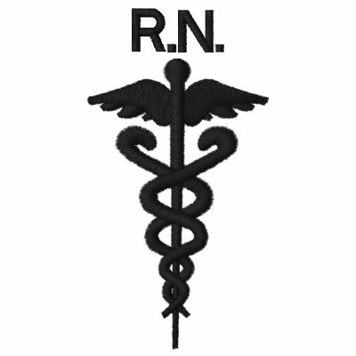 Interknit Medical Couture: RN Polo