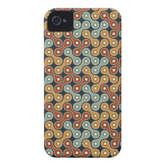 Interlace Link Retro iPhone 4 Cover