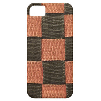 Interlaced Canvas Straps Case For The iPhone 5