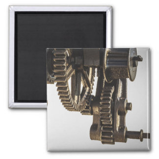 Interlinking Gears Magnets