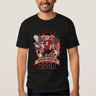 Intern Mentor T Shirts