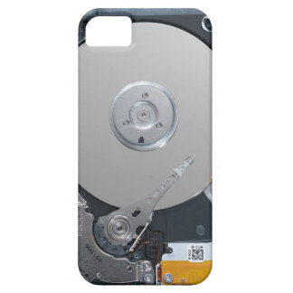Internal Hard Drive iPhone 5 Covers