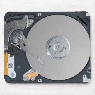 Internal Hard Drive Mousepad
