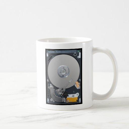 Internal Hard Drive Mug
