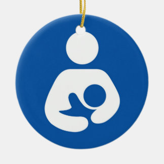International Breastfeeding Awareness Ornament