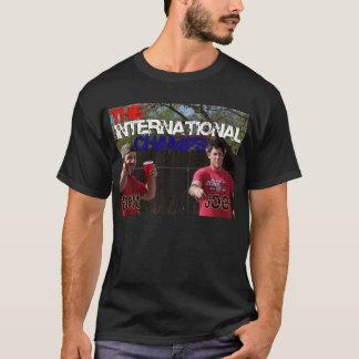 International Champs T-Shirt
