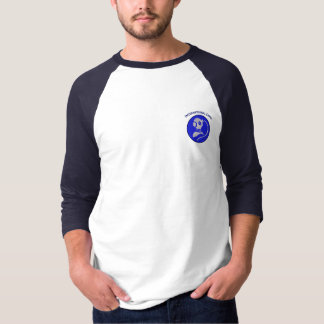 International Commercial Diver T-Shirt