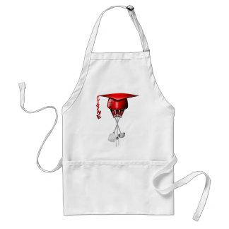 International cuisine apron