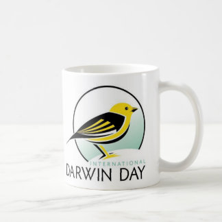 International Darwin Day Coffee Mug