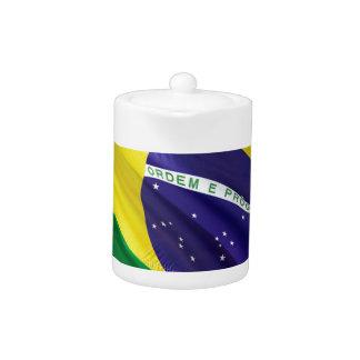 International Flag Brazil