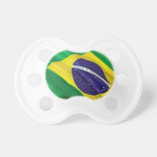 International Flag Brazil Dummy