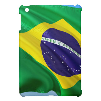 International Flag Brazil iPad Mini Case