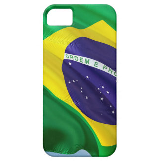 International Flag Brazil iPhone 5 Case