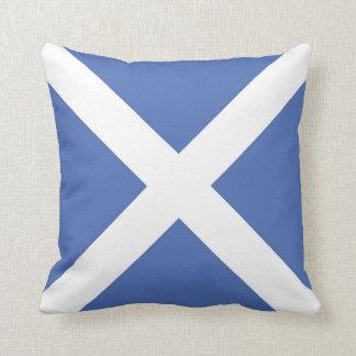 International Flag Code pillow- Letter M (Mike) Cushion