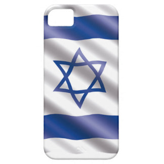 International Flag Israel iPhone 5 Cover