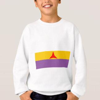 international Flag Sweatshirt