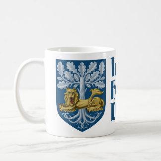 International Heraldry Day Mug