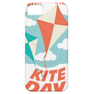International Kite Day - Appreciation Day Case For The iPhone 5