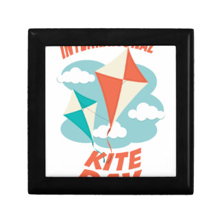 International Kite Day - Appreciation Day Gift Box