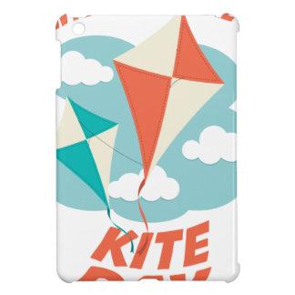 International Kite Day - Appreciation Day iPad Mini Cases