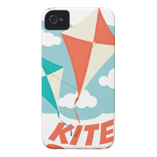 International Kite Day - Appreciation Day iPhone 4 Case-Mate Case