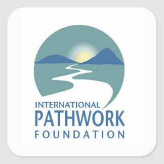 International Pathwork Foundation Logo Stickers