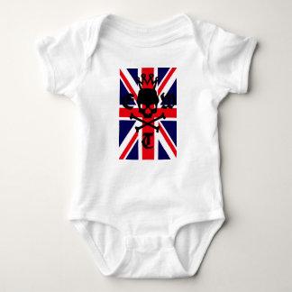 International playboy EWT Baby Bodysuit