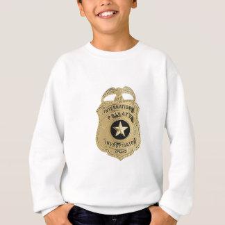 International Private Investigator Sweatshirt