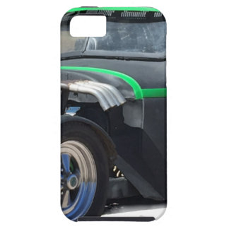 International PU Tough iPhone 5 Case