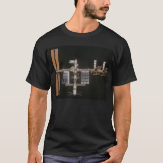 International Space Station (front) T-Shirt