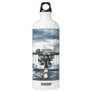 International Space Station ISS, Endeavour 2011 SIGG Traveller 1.0L Water Bottle
