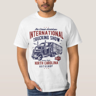 International Trucking Show T-Shirt