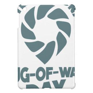 International Tug-of-War Day - 19th February Case For The iPad Mini
