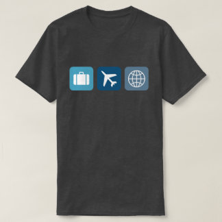 International World Travel T-Shirt