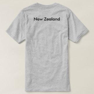 Internationalitees: New Zealand T-Shirt